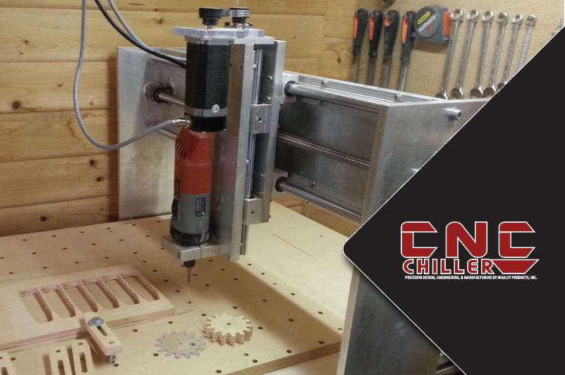 cnc-homemade